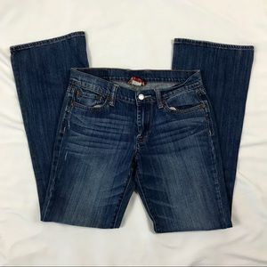 Lucky a Brand Sweet and Low Jeans Size 2/26